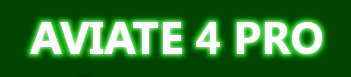 AVIATE 4 PRO